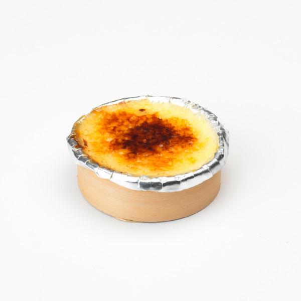Mini crème brûlée - Bakeronline
