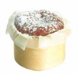 Mini moelleux - Bakeronline