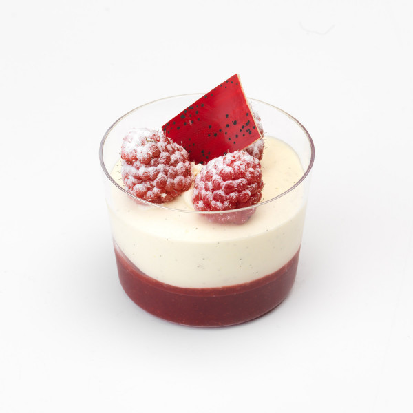 Cristaline klein - Bakeronline