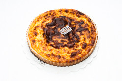 Rijsttaart - Bakeronline