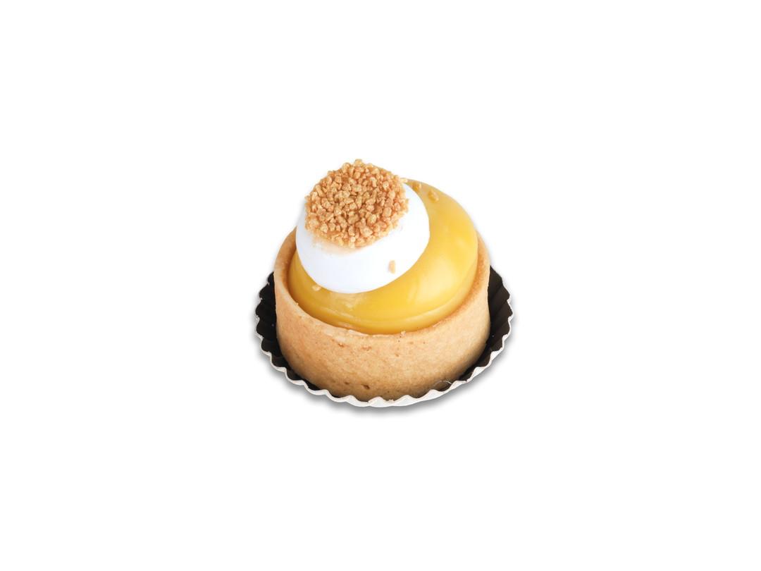 Mini tarte citron - Bakeronline