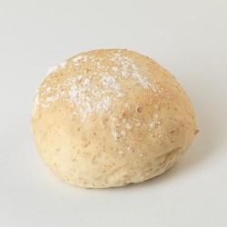 Zacht broodje bruin - Bakeronline
