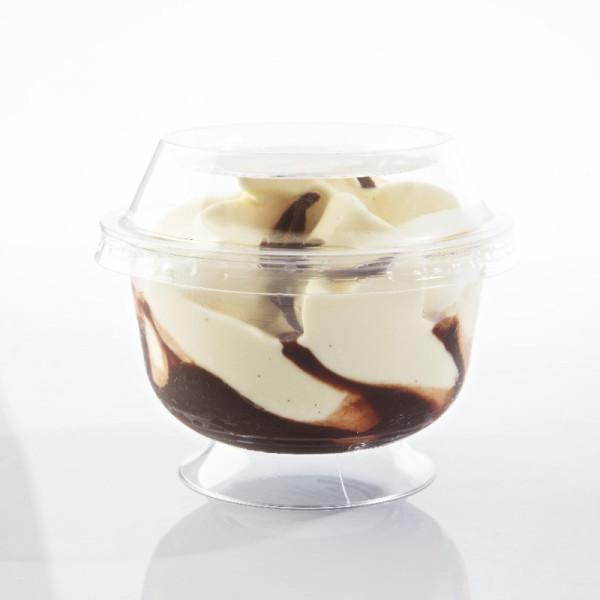 Ijsbeker chocoladesaus 150 ml - Bakeronline
