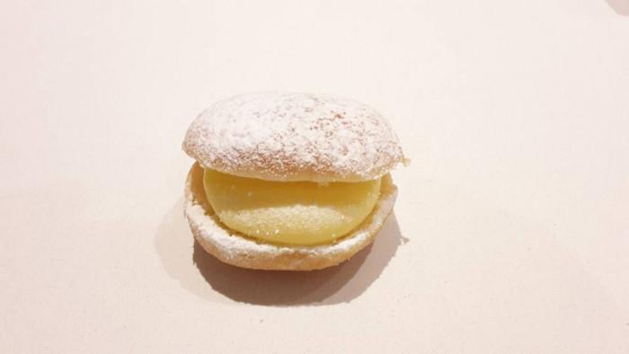 Mini boul de berlin bloemsuiker enkel verkrijgbaar vanaf 6 stuks !!! - Bakeronline