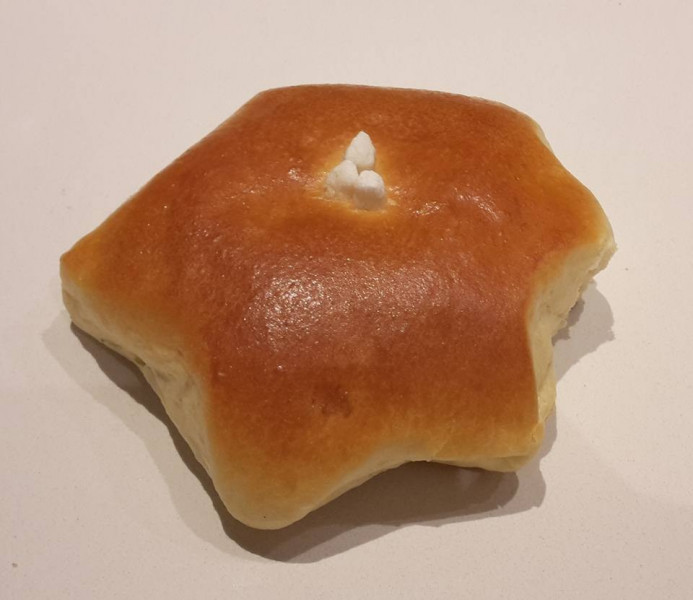 Kerstster - Bakeronline