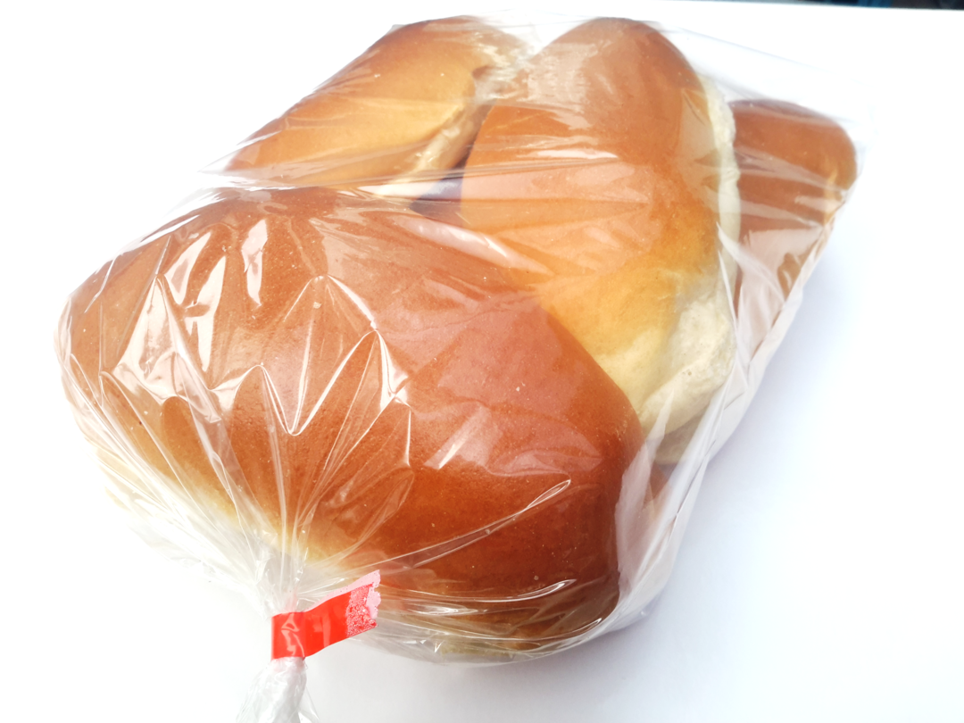 Sandwich met suiker / zakje 6 stuks - Bakeronline
