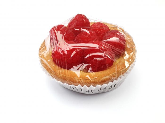 Suiker vrij gebakje - Bakeronline