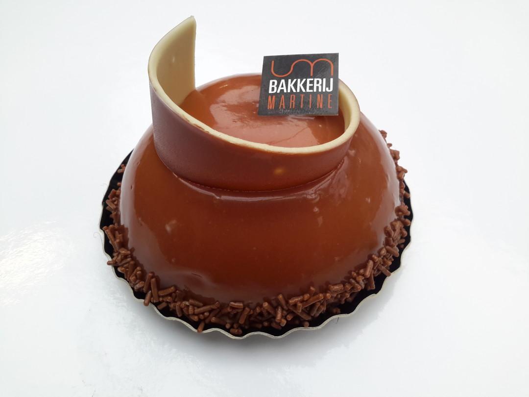 Triomph - Bakeronline