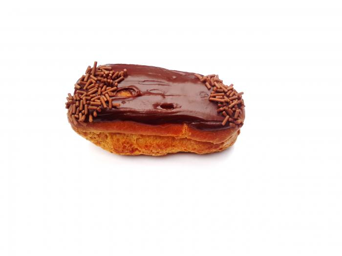 mini eclair - Bakeronline