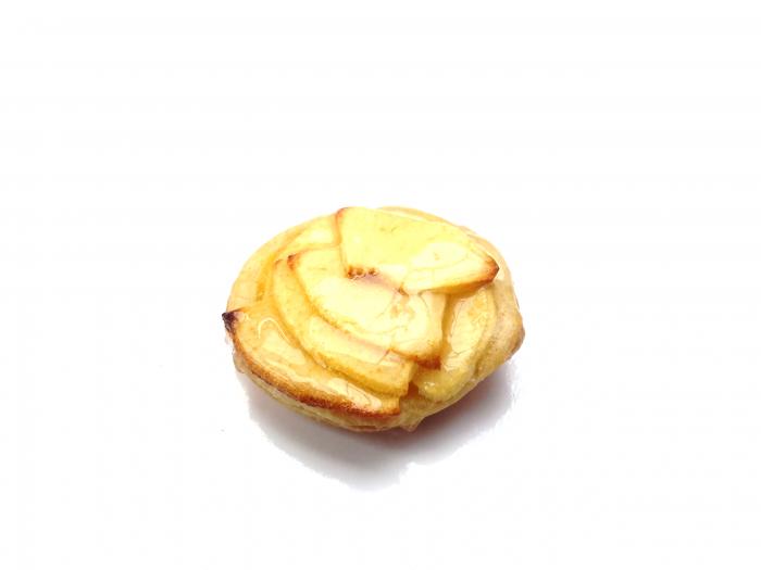 mini appeltaartje - Bakeronline