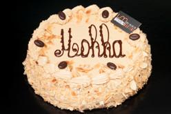 Biscuit crème au beurre MOKKA - Bakeronline