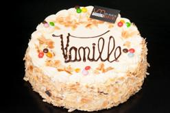 Biscuit crème au beurre VANILLE - Bakeronline