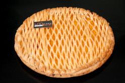 Confituurtaart - Bakeronline