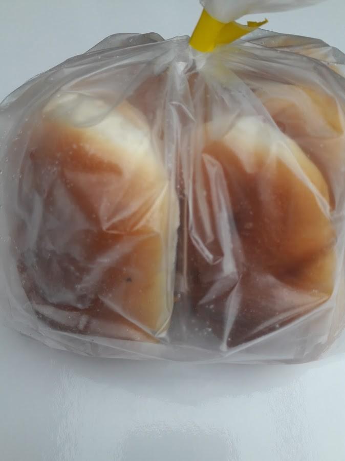 Glutenvrije sandwich 6 stuks - Bakeronline