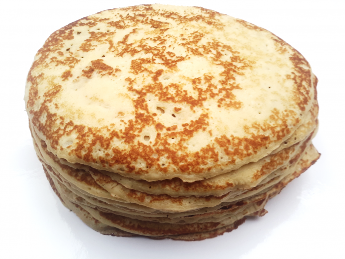 Pannenkoeken  - Bakeronline