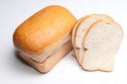 Wit Blok Groot - Bakeronline