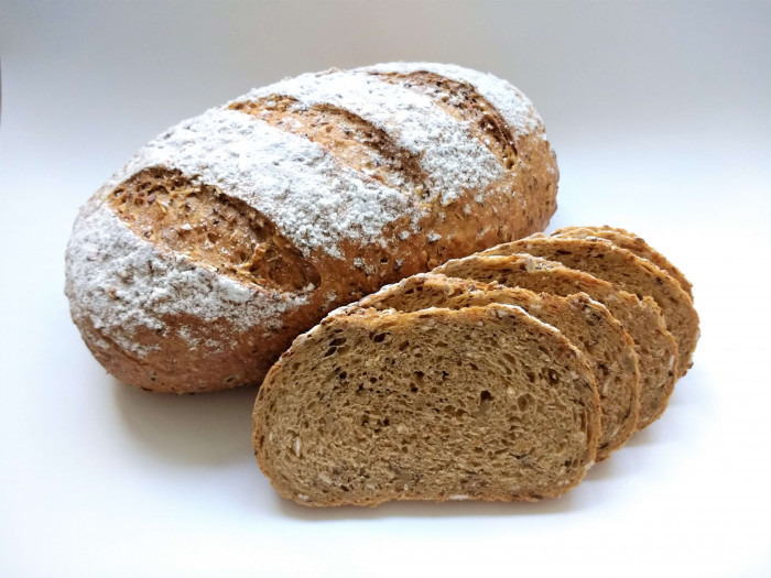 Vitaplus  havermout - Bakeronline