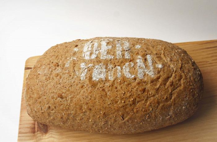 Oergranenbrood - Bakeronline