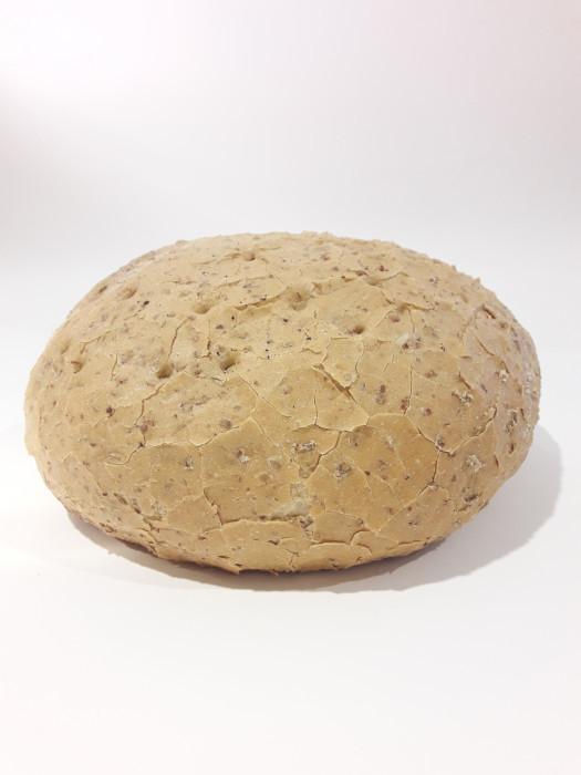 Bruin boerenbrood - Bakeronline