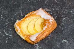 Brioche met appel - Bakeronline