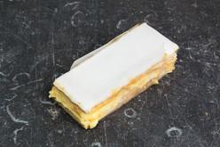 Tompoes (mille feuille) - Bakeronline
