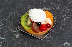 Fruittaartje - Bakeronline