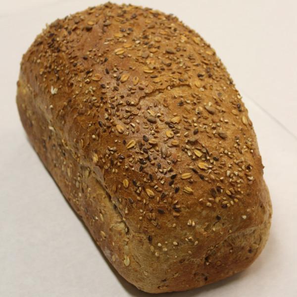 Waldkornbrood - Bakeronline