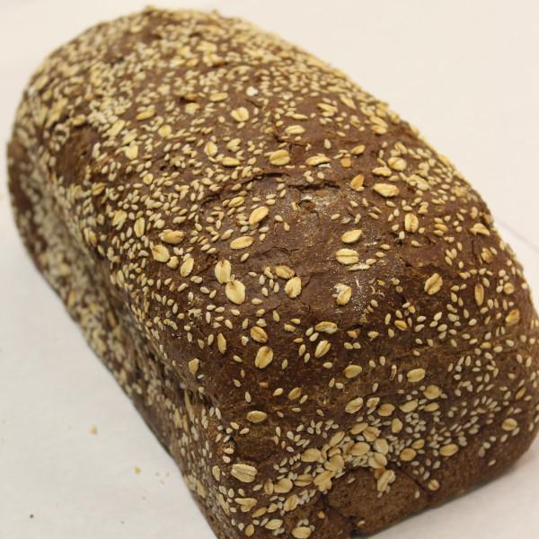 De luxe waldkorn - Bakeronline