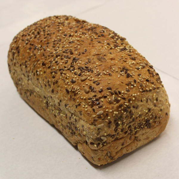 Crunchybrood - Bakeronline