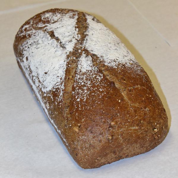 Pave negro brood - Bakeronline