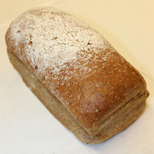 Rogge brood - Bakeronline