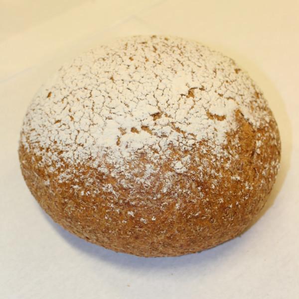Zemelen brood - Bakeronline