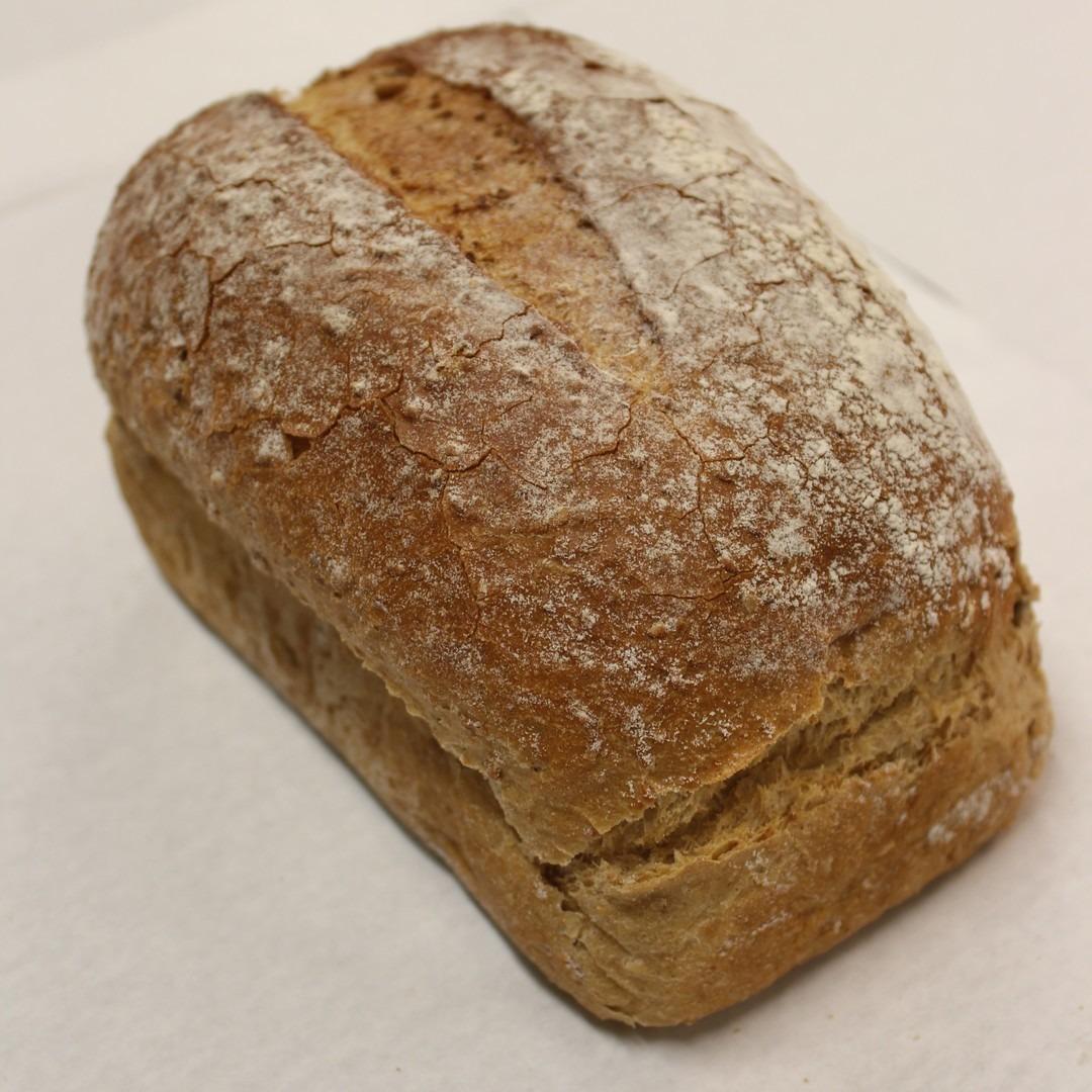 Speltbrood grof DINKEL - Bakeronline