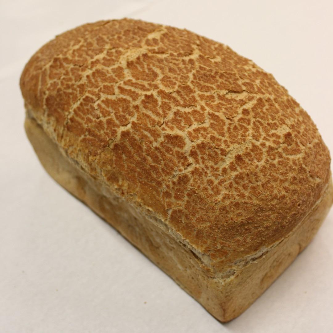 Tijgerbrood grof - Bakeronline