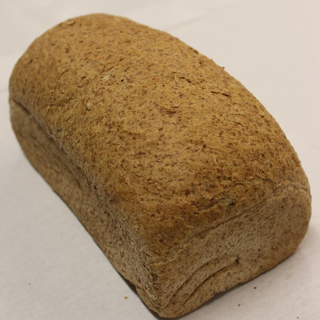 Speltbrood volkoren - Bakeronline