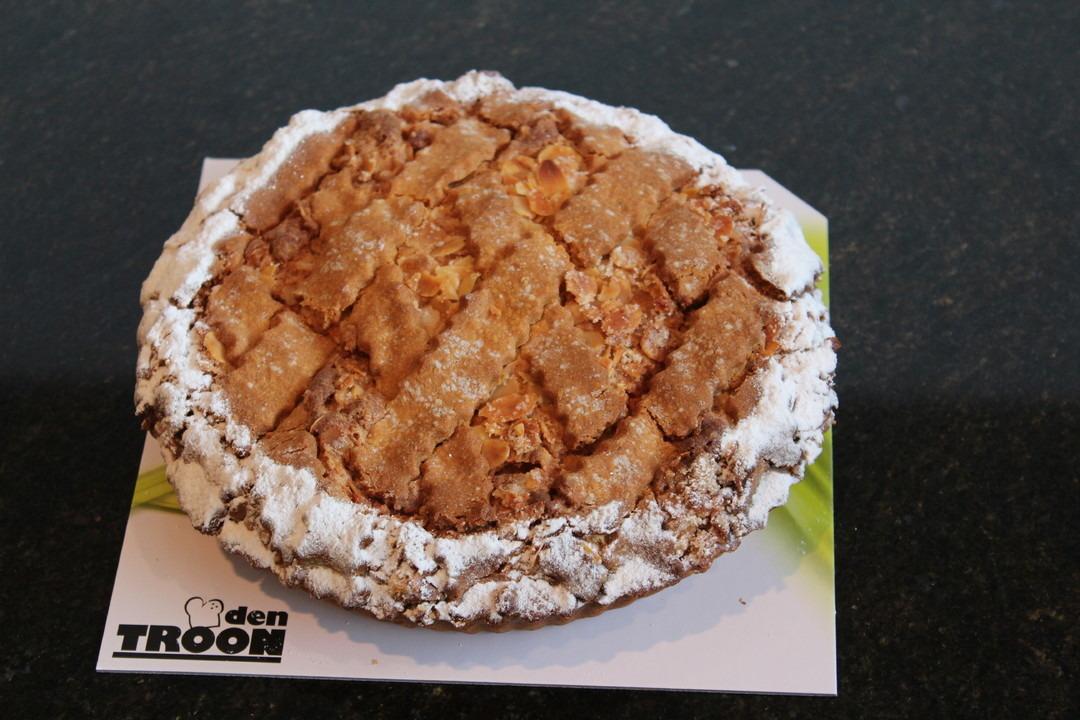 Catalaanse cake - Bakeronline