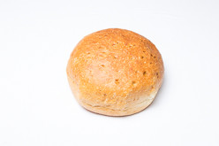Wit rond brood 400g  - Bakeronline