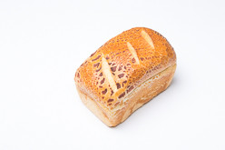 Wit tijgerbrood 800g  - Bakeronline