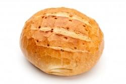 Wit brood rond - Bakeronline