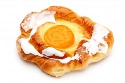Abrikozenkoek - Bakeronline