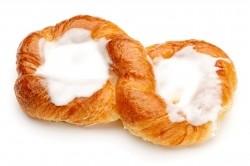 Achtje frangipane - Bakeronline