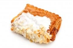 Amandelkoek - Bakeronline