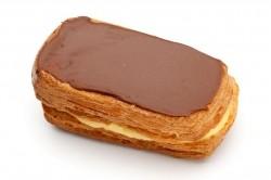 Choco crème koeken - Bakeronline