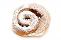 Choco speciaal met bloemsuiker - Bakeronline