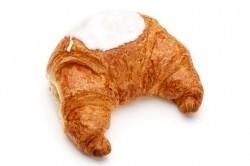 Croissant met suiker op - Bakeronline