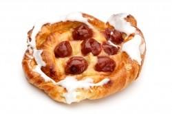 Kriekenkoek - Bakeronline