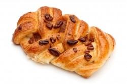 Maple pecan koek - Bakeronline