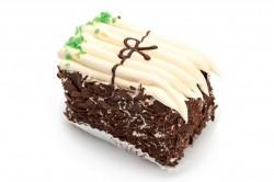 Vanille botterroom - Bakeronline