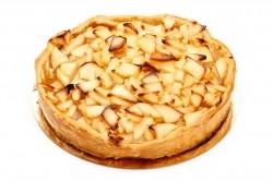 Appelflan - Bakeronline
