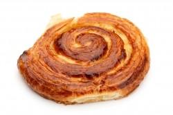 Ronde crèmekoek - Bakeronline